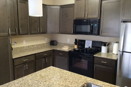Brand New 1bd in Maple Grove! - Maple Grove - Pis