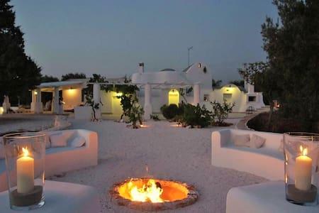 La Formosa, magic place to be! - Chiobbica