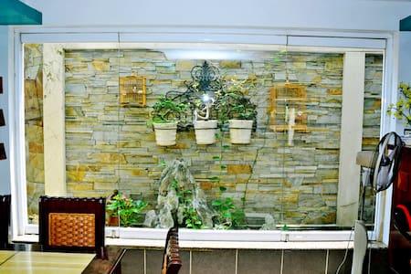Thanh Tung Homestay room 2 - Ház