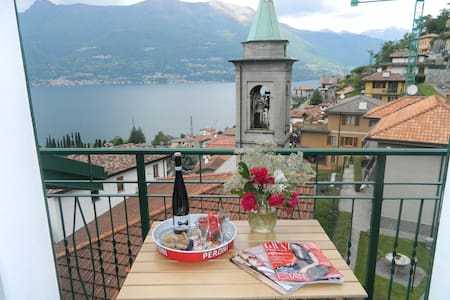 Casa Vacanze Zio Pepi - Bellano