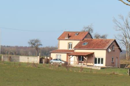 Le garde barrière n°55 - Girondelle - House