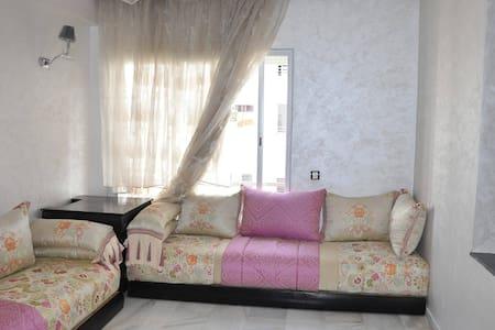 chambre -sala jadida - Sala Al Jadida