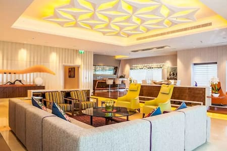 Luxury apartment in ST.ANTON - Sankt Anton am Arlberg