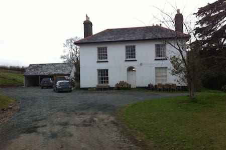 Weston Farm Bed and Breakfast - Launceston - Bed & Breakfast