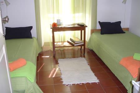 Cosy room in Parede - Casa