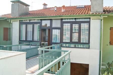 Astor - Porto Garibaldi - Haus