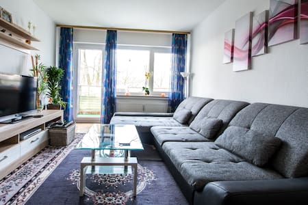 Apartment in Laatzen near Exhibition Hannover - Flat