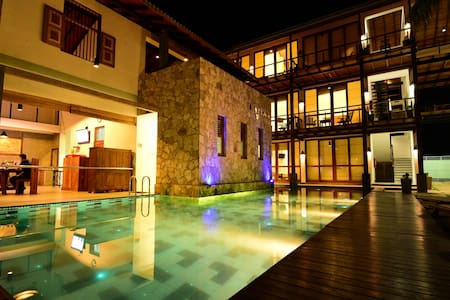 Boutique Hotel - Vila