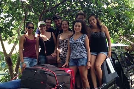 rancho chanito.lugarde aventura - Altamira