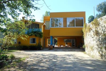 Quinta das Tamengas - Double room - Casa de campo