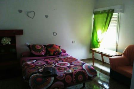 Habitación en centro de Ibiza - Wohnung