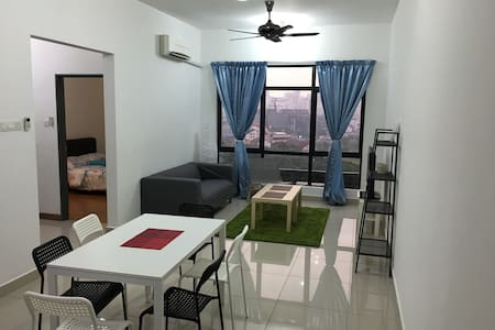 KL and Twin Tower View Homestay - Kuala Lumpur