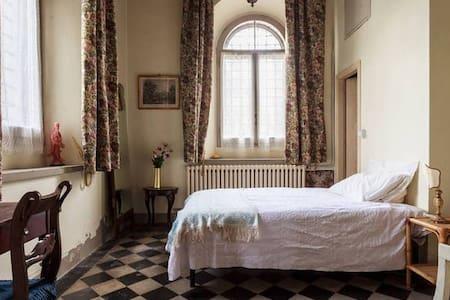 B&B Castello Machiavelli Singola - Bed & Breakfast