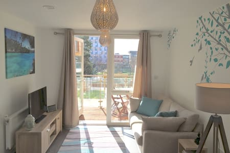 Well appointed luxury central flat - Maidenhead - Apartment