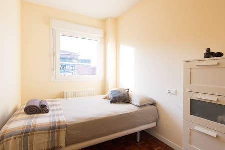 Apartment Puente Colgante - Wohnung