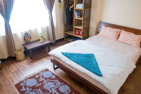 Cozy suite in walkable neighborhood - Patan - Casa adossada