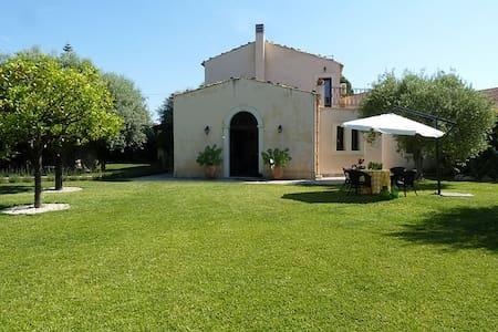 Villa Perla - Fontane Bianche - Villa