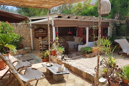 Santa Gertrudis Charming Place - Santa Gertrudis de Fruitera - Pis