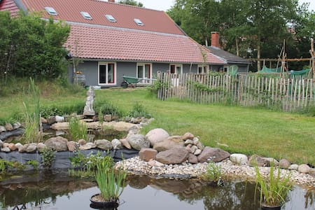 Enjoy the tranquility of rural Lindloh - Daire