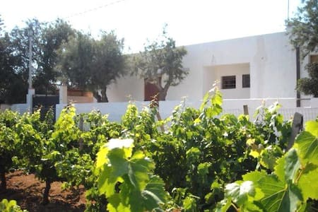 MONOSPACE 150 METERS FROM THE SEA - Marsala - House