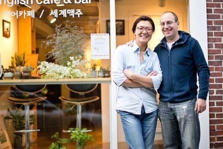 Hongdae - Single room - Apartmen