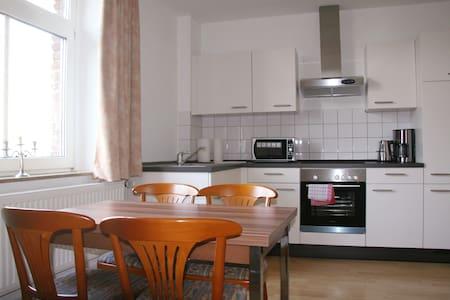 Appartements im Kamper Hof und Innenwall - Outro