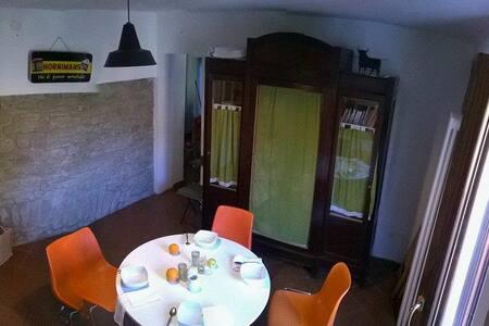 Appartamento mensile a Brisighella - Fognano
