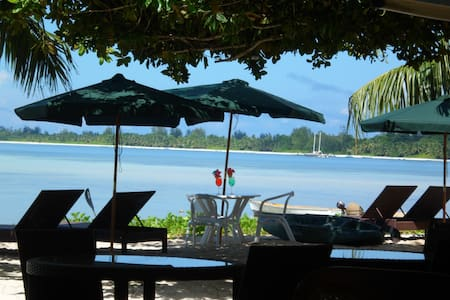 Palm Beach Hotel, your beach hotel. - Szoba reggelivel