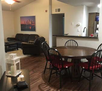 Spacious Apartment on Lake Howell - Casselberry - Lakás