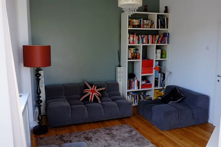 Amazing New AP in Villa, Dorobanti - Bucharest - House