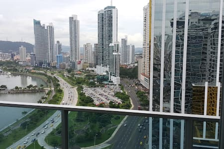 Luxury Apartment Near Panama's Financial District - Lakás