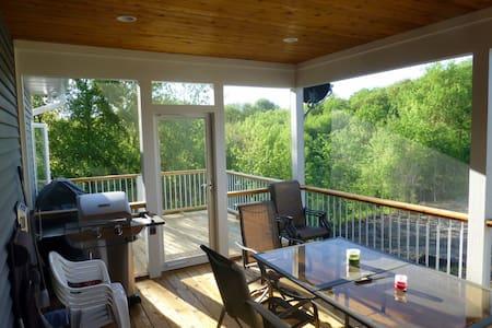 Exquisite Oak Savannah Villas (221) - Deerfield - Vila