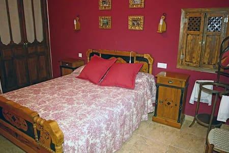 Casa Rural La Quinteria De Sancho - Hus