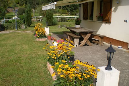 Maison de village de montagne - Dům