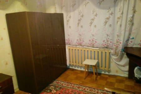 Однокомнатная квартира - Дмитров - Wohnung