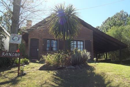 El Rancho - Haus