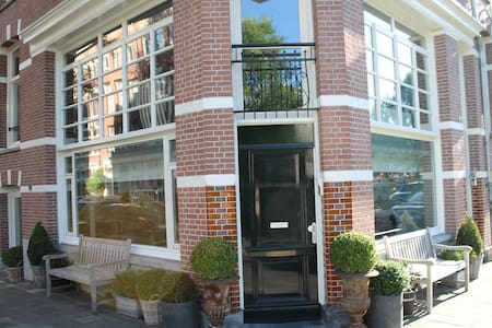 Suite 49, charming luxe Bed & Breakfast Amsterdam - Amsterdam - Bed & Breakfast