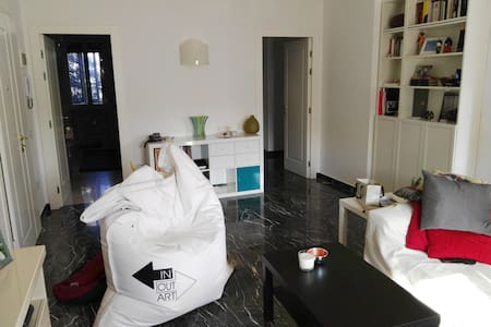 In centro a Treviso - Wohnung