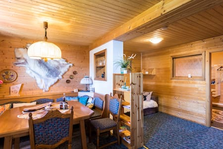 Gerlitzen Lodge 1650 Ski IN/Ski OUT - Chalet