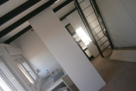 TRES AGREABLE appartement - Orsinval - Rumah