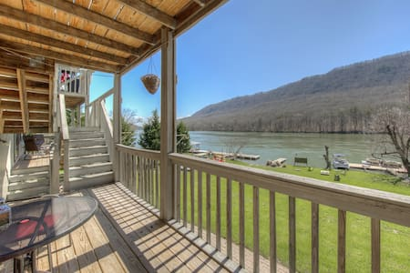River Canyon Getaway A - in Beautiful Chattanooga - Apartament