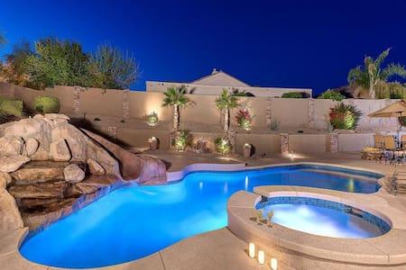 Rancho Mirage - Scottsdale - Haus
