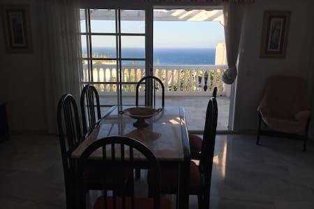 Costa sol villa ,Malaga - Malaga