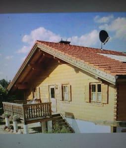 Ferienwohnung Sissi - Appartement