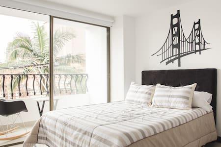 Comfortable BUENA MESA 3BDR - PROMO - Apartment