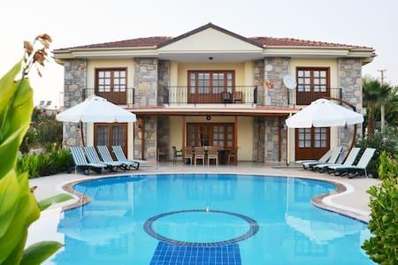 OD403-Dalyan Metinler 4roomed Villa - Villa