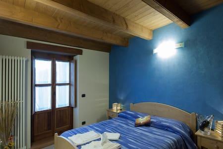 Genzianella, blu come il cielo - Bed & Breakfast