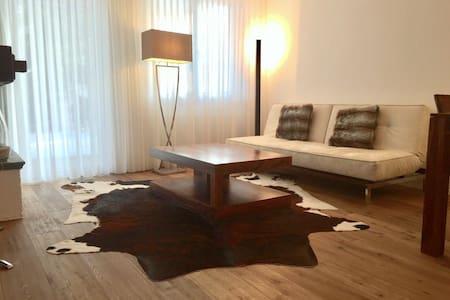 2.5 Zimmer-Mountain-Retreat in Falera - Falera - Apartament