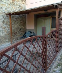 Delizioso bilocale Toscana, Suvereto (Li) - Suvereto - Lägenhet
