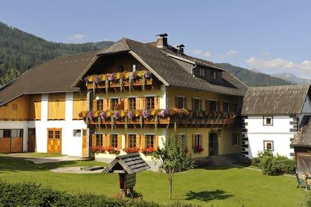Ferienhof - Kasparbauer  St. Michael im Lungau - Sankt Michael im Lungau - Ház